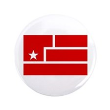 """Art Is Resistance 3.5"""" Button (100 pack)"""