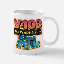 V-103 ATL Coffee Mug
