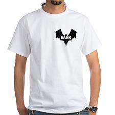 BLACK BAT HANK Shirt