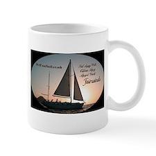 Cool Bvi sailing Mug