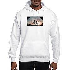 Unique Bvi sailing Hoodie