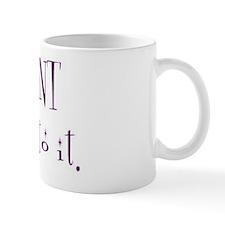 I'm a cunt Mug