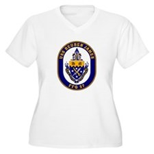 USS Reuben James T-Shirt