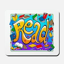 Read Mousepad