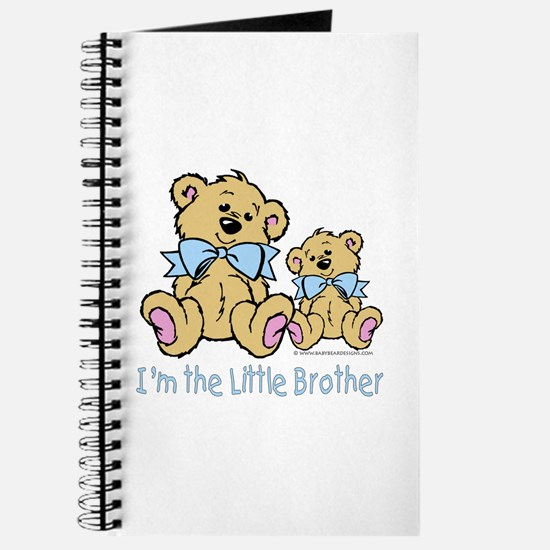 Cute Big brother designs Journal