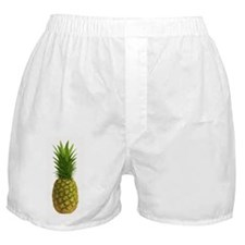 Funny Pineapple Boxer Shorts