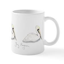 Pelican Small Mug