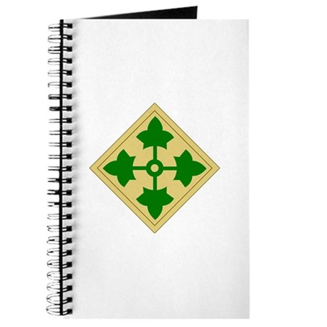4th Infantry Division (1) Journal