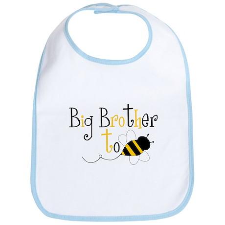 Big Brother to Bee Bib