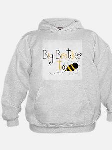 Big Brother to Bee Hoodie