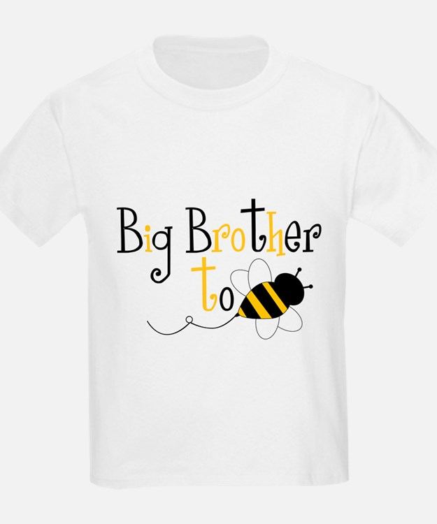 Big Brother to Bee T-Shirt