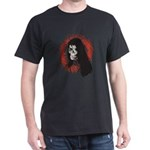 Ring of Death Skull Dark T-Shirt