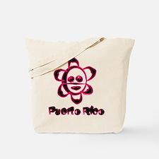 Sol Taino Tote Bag
