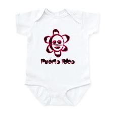 Sol Taino Infant Bodysuit