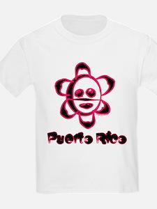 Sol Taino T-Shirt
