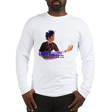 Ian Nigel Long Sleeve T-Shirt