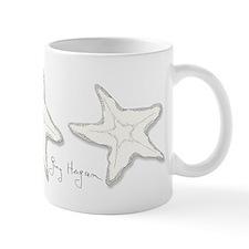 Starfish Mug