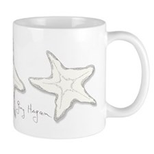 Starfish Small Mug