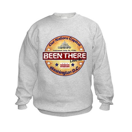 Been There Store Kids Sweatshirt
