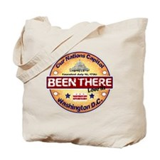 Been There Store Tote Bag