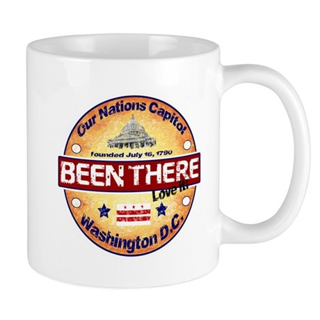 Been There Store Mug