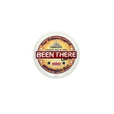 Been There Store Mini Button