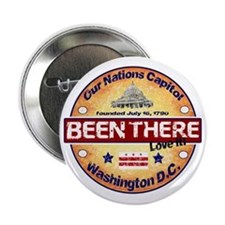 "Been There Store 2.25"" Button"