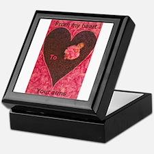 Heart! Keepsake Box