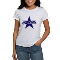 Retro Rockstar Women's T-Shirt