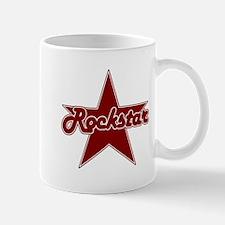 Retro Rockstar Mug