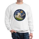 Starry / Wheaten (#1W) Sweatshirt