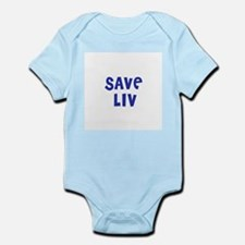 Save Liv Infant Creeper