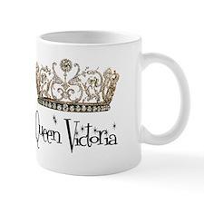 Queen Victoria Small Small Mug