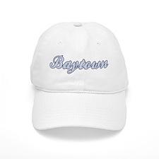 Baytown (blue) Baseball Cap