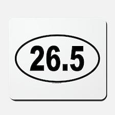 26.5 Mousepad