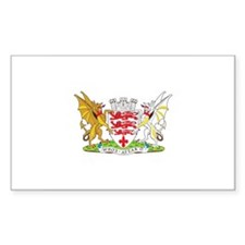 DORSET Rectangle Decal