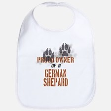 German Shepard Bib