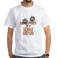 German Shepard Shirt