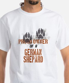 German Shepard Shirt