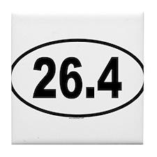 26.4 Tile Coaster