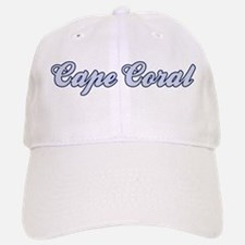 Hate Coral (blue) Hat
