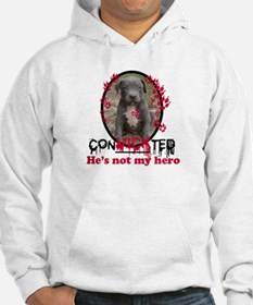 Con-Vick-ted Hoodie