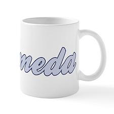 Alameda (blue) Mug