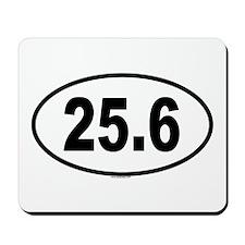 25.6 Mousepad
