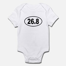 26.8 Infant Bodysuit