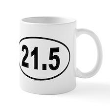 21.5 Mug