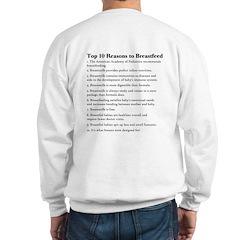 Lactivist Sweatshirt