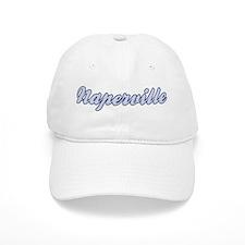 Naperville (blue) Baseball Cap
