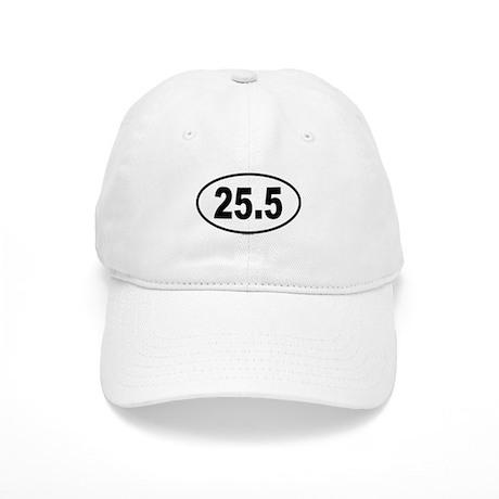 25.5 Cap
