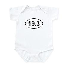 19.3 Infant Bodysuit